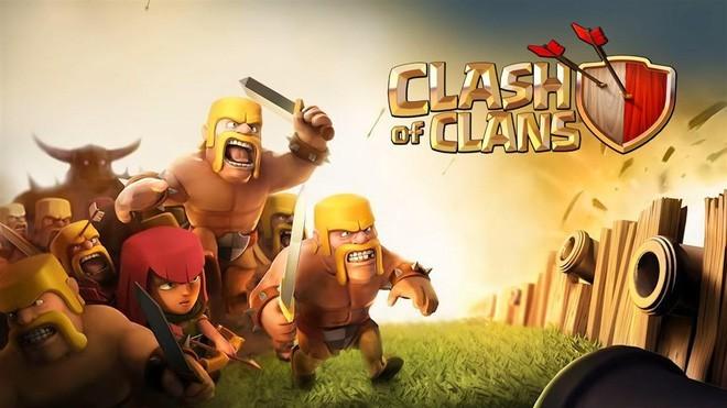 Clash of Clans có thể sớm về tay Tencent của Trung Quốc với giá 4 tỷ USD