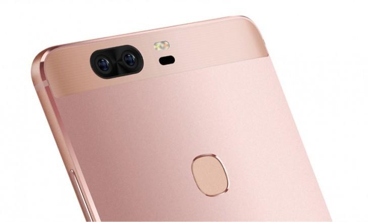 Huawei Honor V8 chính thức: camera kép 12MP, màn hình 5,7 inch, giá gần 10 triệu đồng
