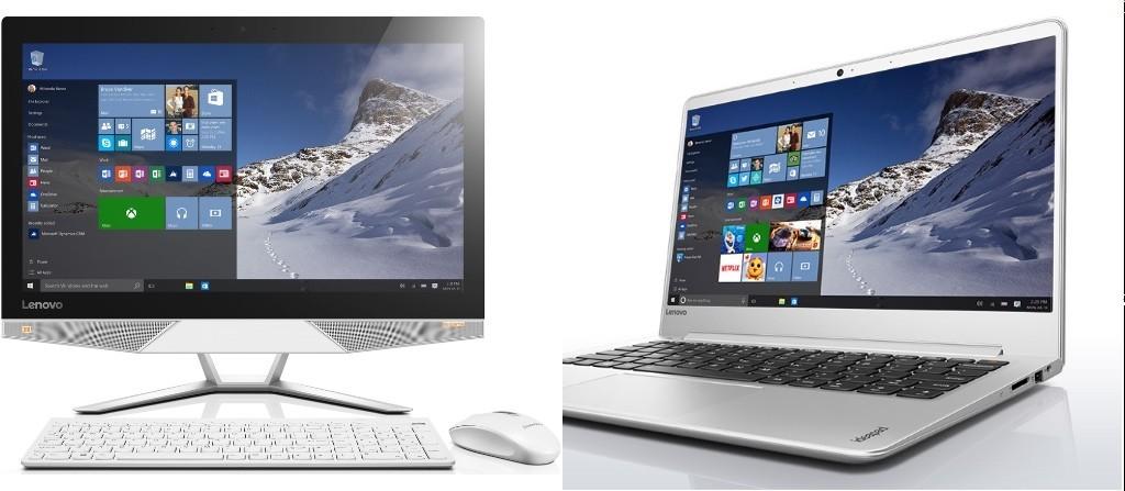 Lenovo giới thiệu ideapad 710S, ideacentre AIO 700 giá 18 và 19 triệu