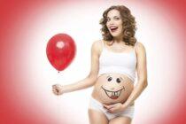 Những thay đổi ngớ ngẩn mà mẹ bầu có thể gặp phải trong thai kỳ