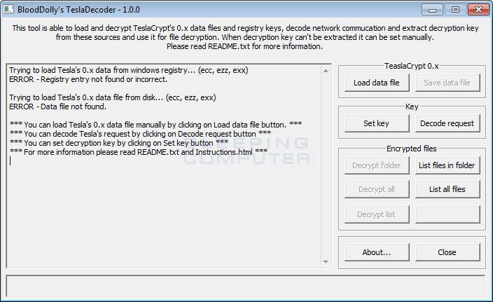 Nhóm tin tặc viết ransomware TeslaCrypt đóng cửa, xin lỗi và cung cấp chìa khóa giải mã