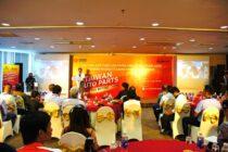 Đang diễn ra triển lãm Sài Gòn Autotech Show 2016