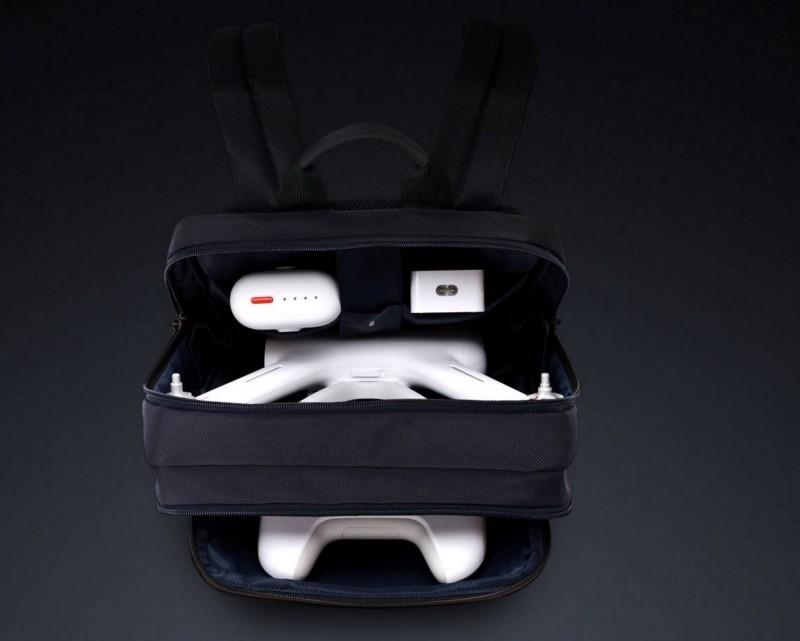 Xiaomi có sản phẩm Drone đầu tiên, quay phim 4K giá 450 USD
