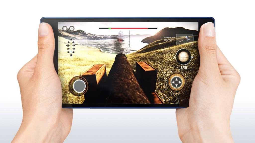 Viễn thông A mở đợt đặt trước cho Lenovo Tab 3 Essential: ưu đãi giảm tiền, tặng thẻ nhớ 32GB