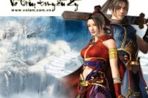 Câu chuyện bắt đầu cho game Võ Lâm Truyền Kỳ tại Việt Nam