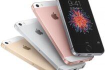 iPhone SE cháy hàng tại Mỹ, Apple đang cung không đủ cầu