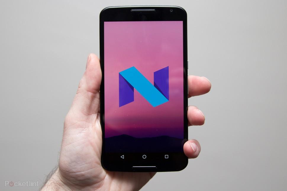 Android N chính là Android Nugat