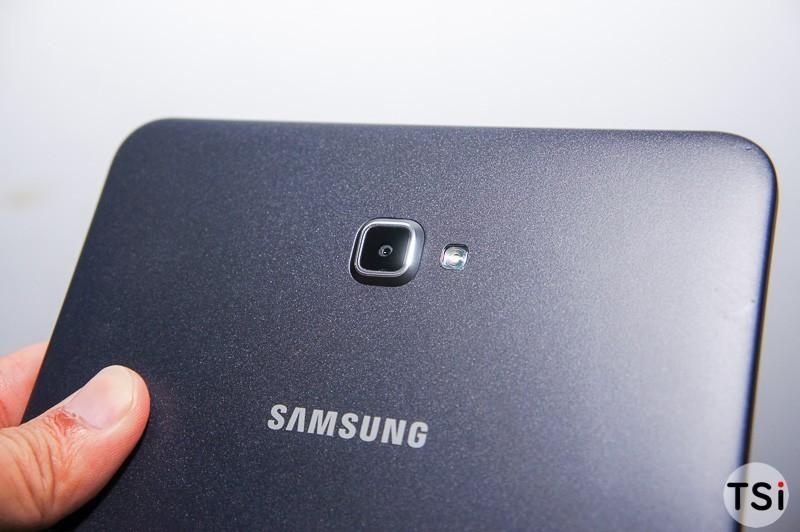 Ảnh và trải nghiệm đầu tiên với Samsung Galaxy Tab A6 10.1 inch