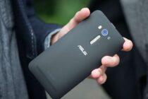 Asus tung ZenFone 2 Laser 6.0: màn hình 6 inch, giá 5,8 triệu đồng