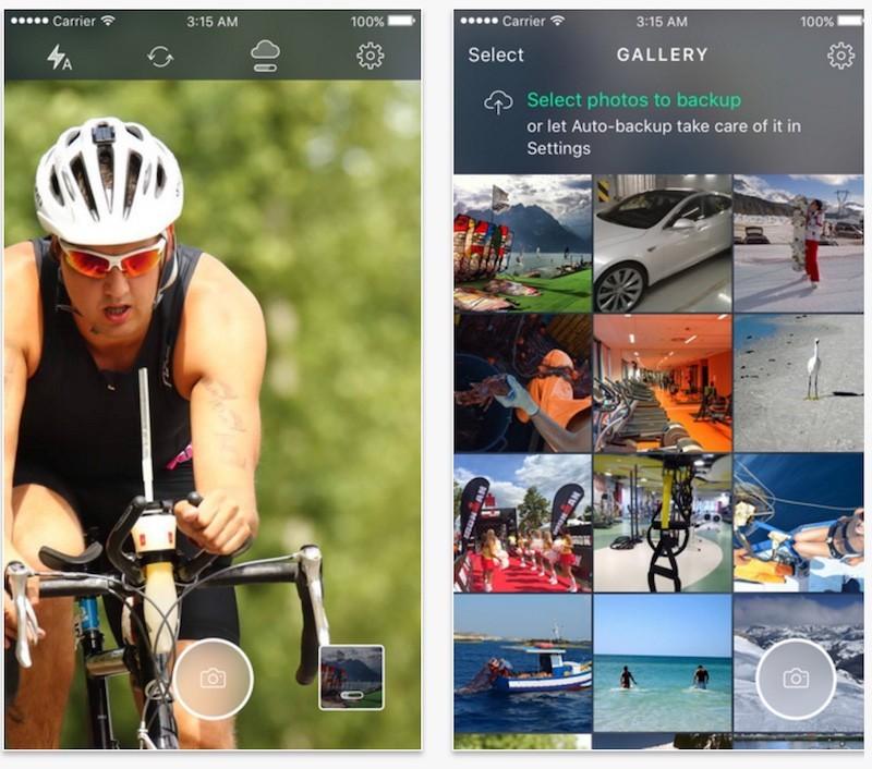 Avast Photo Space tăng khả năng lưu trữ ảnh cho iPhone