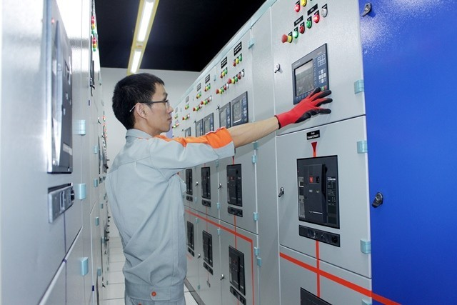 Bên trong Data Center chuẩn Tier III của FPT Telecom