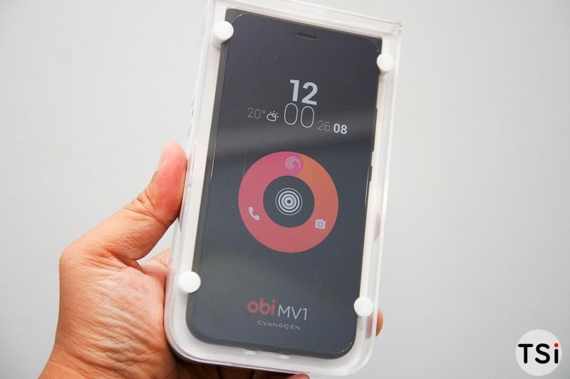 Đánh giá Obi Worldphone MV1: hiệu năng tạm, thiết kế gây tò mò