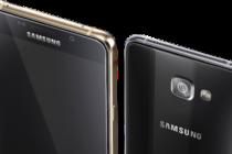 Samsung Galaxy A series 2016 tăng trưởng vượt bậc, màu vàng vẫn được ưu tiên lựa chọn