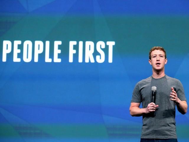 Facebook đổi thuật toán: giảm doanh thu, hướng người dùng nhiều hơn