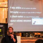 Flash Plus 2 chính thức giá từ 3,2 triệu: cảm biến vân tay, RAM 2GB, chip Helio P10