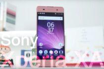 FPT Shop tài trợ 100% lãi suất trả góp mua Sony Xperia XA