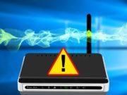Cách khắc phục kết nối WiFi bị chậm và không ổn định