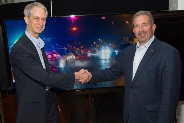 LG Signature OLED TV 4K lên ngôi vương TV của năm