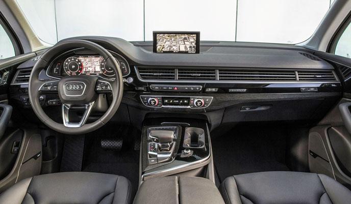 Qualcomm công bố nền tảng tham chiếu tích hợp công nghệ kết nối các dòng xe mới