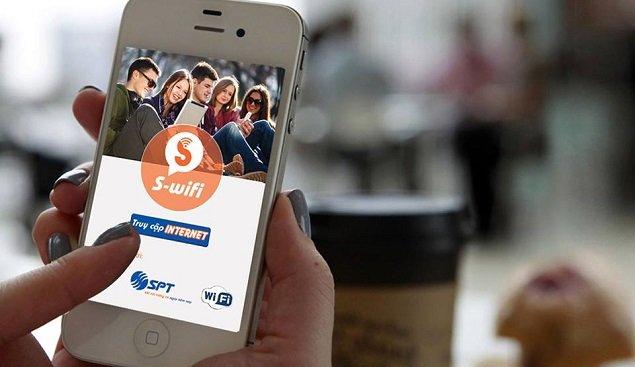 S-wifi được chấp thuận cung cấp WiFi miễn phí tại Vũng Tàu