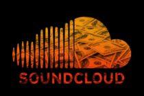 dịch vụ nghe nhạc Soundcloud