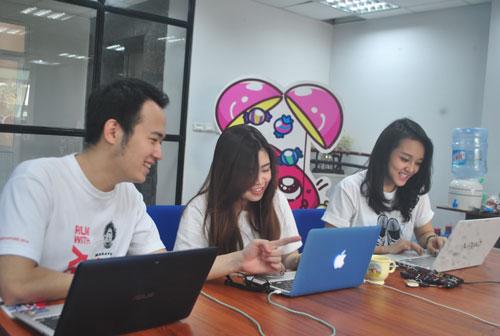 Start-up công nghệ Việt sang Singapore lập doanh nghiệp