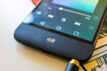 Smartphone trở thành thiết bị nghe nhạc cao cấp là xu hướng mới