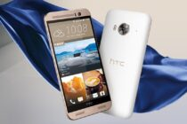 HTC One Me lên kệ giá 9 triệu: giống One M9, thân nhựa, chíp lõi tám MediaTek