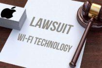 Apple và Broadcom bị Caltech kiện về bằng sáng chế cho công nghệ WiFi
