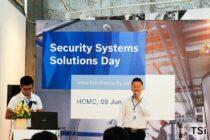 Bosch giới thiệu các giải pháp an ninh cho doanh nghiệp và nhà xưởng