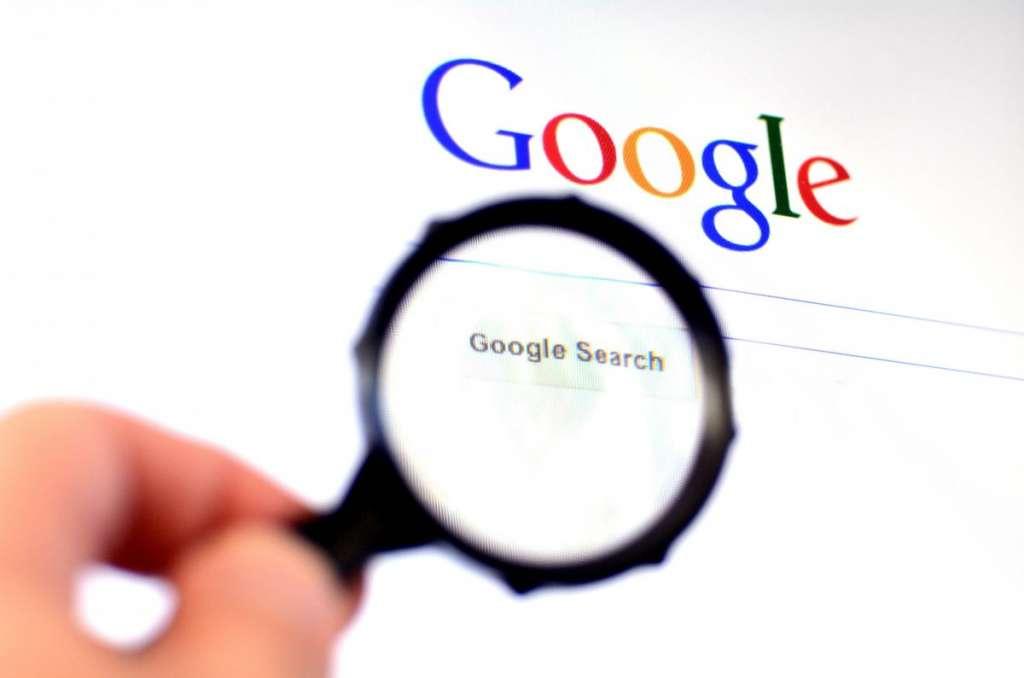 Bạn cảm thấy thế nào khi Google lưu lại mọi lịch sử tìm kiếm của bạn?