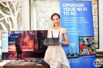 Router WiFi Linksys EA7500 lên kệ giá 5,4 triệu, hỗ trợ truyền 4K và HD cùng lúc