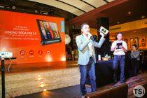 Lenovo giới thiệu loạt tablet giá từ 2,7 triệu đồng, phù hợp cho nhiều nhu cầu