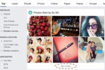 Làm thế nào biết bạn bè mình đã 'like' ảnh gì trên Facebook