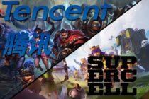 Tencent chính thức sở hữu Supercell với giá 8,6 tỷ USD