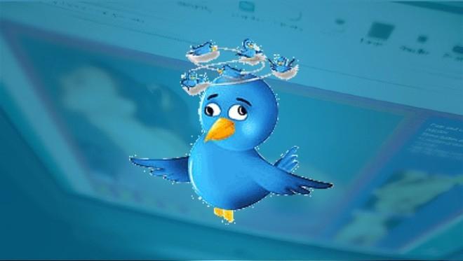 Twitter bị hack, 32 triệu tài khoản bị rao bán trên chợ đen