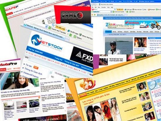 Yêu cầu xử lý nghiêm trang thông tin điện tử, mạng xã hội có sai phạm