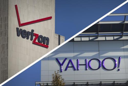 Dấu chấm hết của Yahoo sau 21 năm: Verizon thâu tóm giá 4,8 tỷ USD
