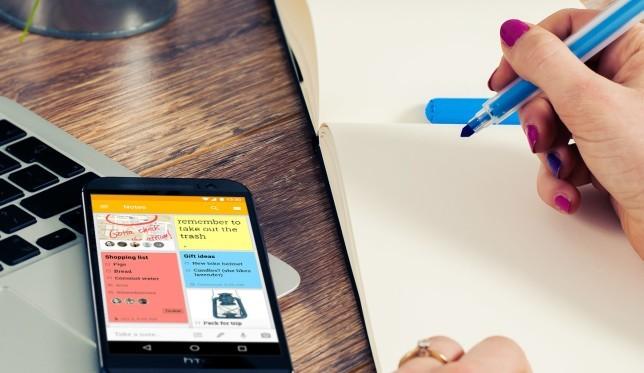 7 cách giúp bạn tối ưu Google Keep trên smartphone Android