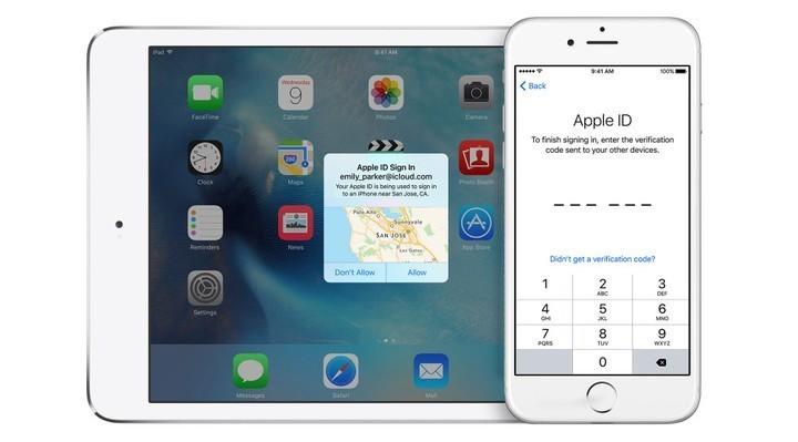 Người dùng iOS đang là con mồi hacker Nga nhắm đến