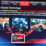 Asus giới thiệu laptop chơi game có tản nhiệt nước tháo rời ROG GX700