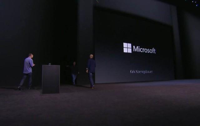 Bill Gates đã từng biến Apple thành bàn đạp đưa Microsoft lên đỉnh với Windows
