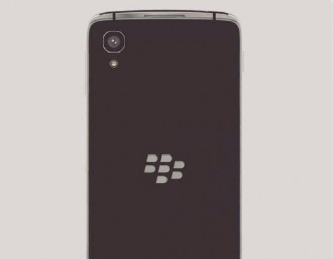 BlackBerry Neon/Hamburg bản mở mạng có giá khoảng 270 USD