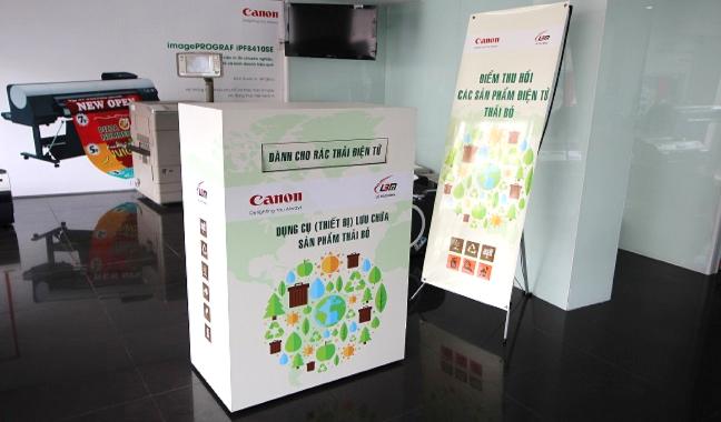 Việc thu gom, tái chế rác thải điện tử theo đúng quy trình là hết sức cần thiết.