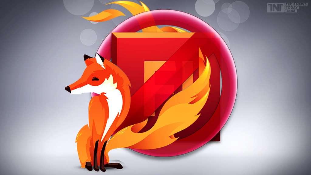 Firefox sẽ chặn nội dung Flash từ tháng 8, bạn cũng nên cho nó yên nghỉ