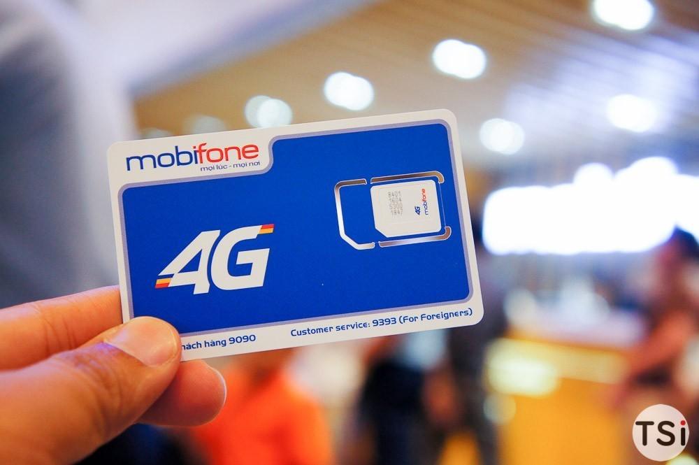 Làm thế nào để kích hoạt dịch vụ 4G của MobiFone