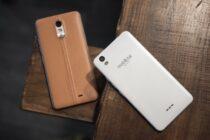 Mobiistar lên kệ Lai Zumbo S và Zumbo J: màn trên 5 inch, cấu hình mạnh và bộ nhớ lớn