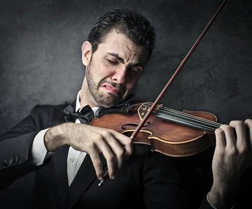 Nghe nhạc buồn giúp tâm trạng vui hơn