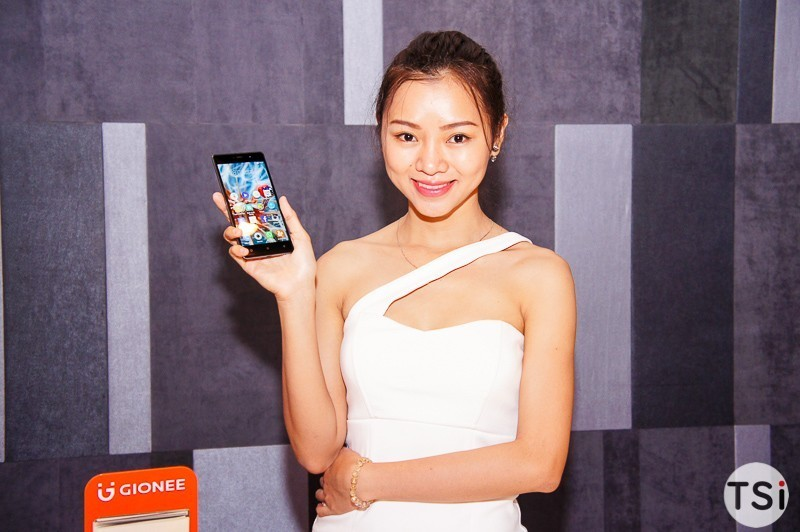 PHTD lên kệ Gionee F103 Pro và S6s: 3GB RAM, cấu hình mạnh, giá từ 3,2 triệu