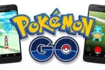 Pokemon Go lập kỷ lục lượt tải từ App Store, đứng top Play Store
